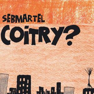 Seb Martel 歌手頭像