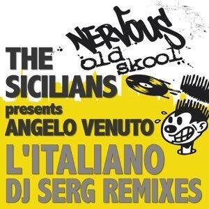 The Sicilians feat. Angelo Venuto 歌手頭像