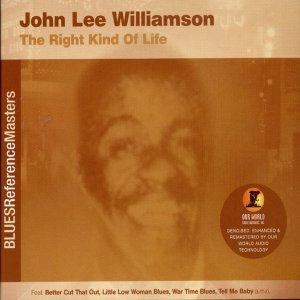 John Lee Williamson