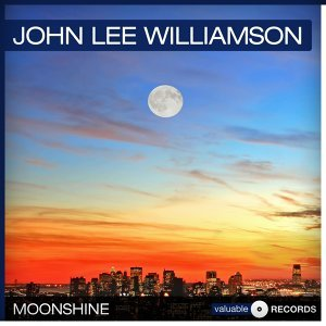 John Lee Williamson 歌手頭像