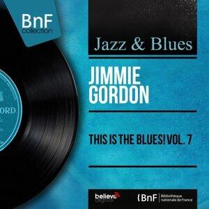 Jimmie Gordon