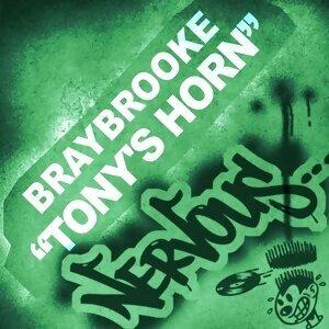 Braybrooke 歌手頭像
