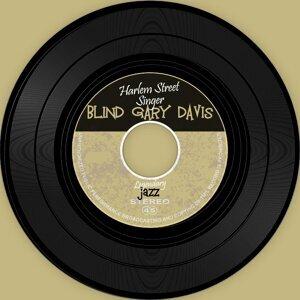 Blind Gary Davis 歌手頭像