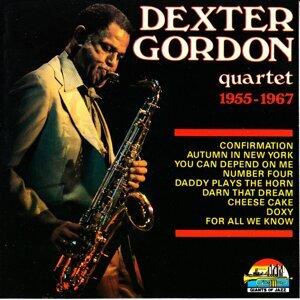 Dexter Gordon Quartet 歌手頭像