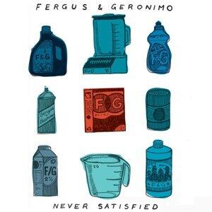 Fergus Geronimo