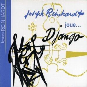 Joseph Reinhardt 歌手頭像