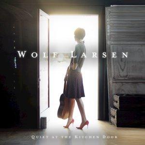 Wolf Larsen Artist photo