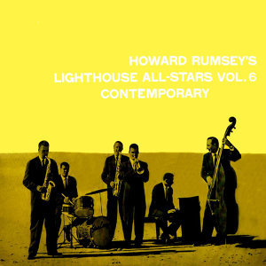 Howard Rumsey Lighthouse All Stars 歌手頭像