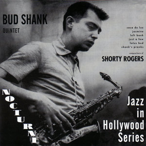 Bud Shank Quintet 歌手頭像