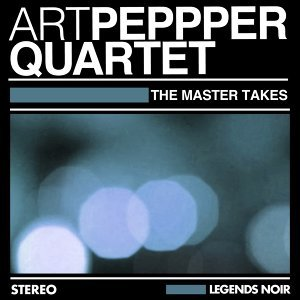 Art Pepper Quartet 歌手頭像
