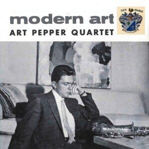 Art Pepper Quartet 歌手頭像