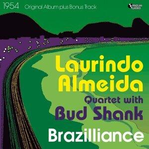 Laurindo Almeida Quartet 歌手頭像