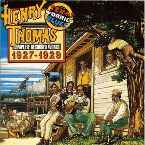Henry Thomas 歌手頭像