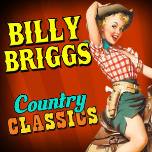 Billy Briggs 歌手頭像