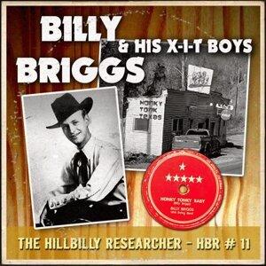Billy Briggs