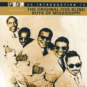 The Original Five Blind Boys Of Mississippi 歌手頭像