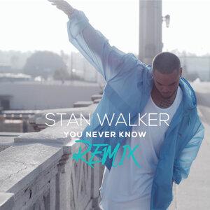 Stan Walker 歌手頭像