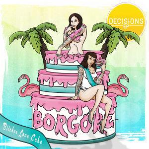Borgore feat. Miley Cyrus, Borgore