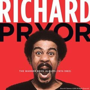 Richard Pryor 歌手頭像