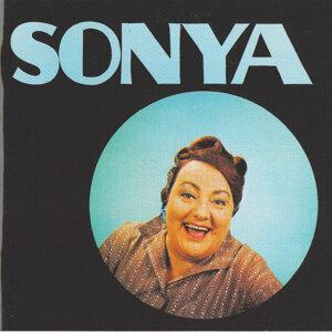 Sonya Hedenbratt 歌手頭像