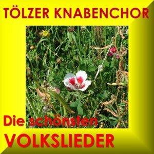 Tölzer Knabenchor 歌手頭像