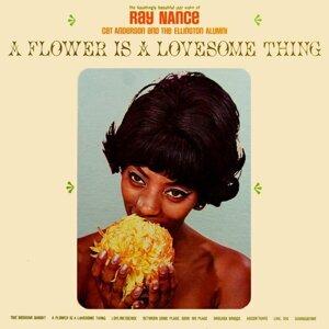 Ray Nance 歌手頭像