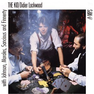 Didier Lockwood 歌手頭像