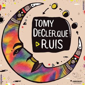 Tomy DeClerque 歌手頭像