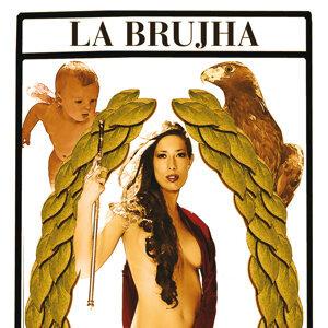 La Brujha 歌手頭像