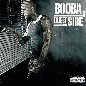 Booba 歌手頭像