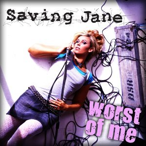 Saving Jane 歌手頭像