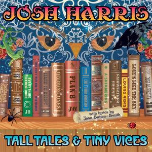 Josh Harris 歌手頭像