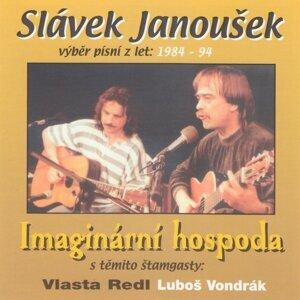 Slavek Janousek 歌手頭像