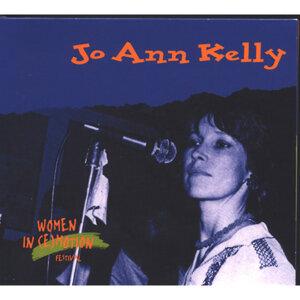 Jo Ann Kelly 歌手頭像