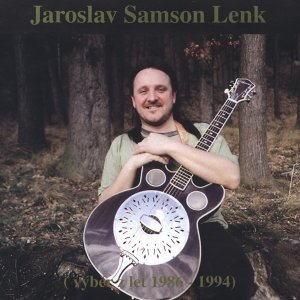 Jaroslav Samson Lenk 歌手頭像