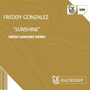 Freddy Gonzalez 歌手頭像