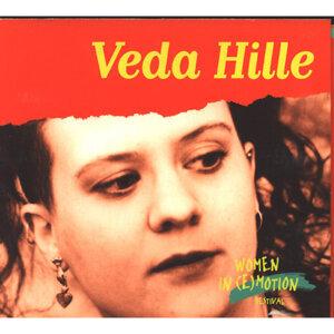 Veda Hille 歌手頭像