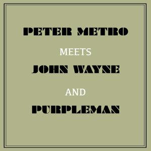 Peter Metro 歌手頭像