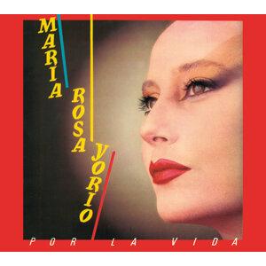 Maria Rosa Yorio 歌手頭像