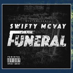 Swifty McVay 歌手頭像