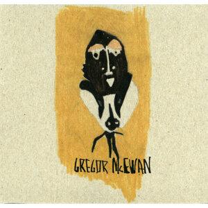 Gregor McEwan 歌手頭像