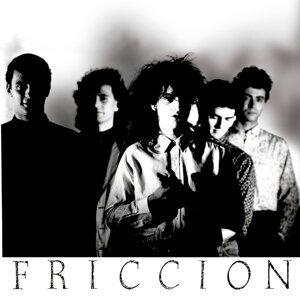 Friccion 歌手頭像