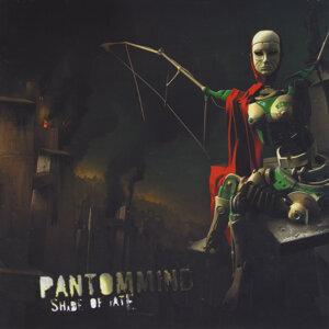 Pantommind 歌手頭像
