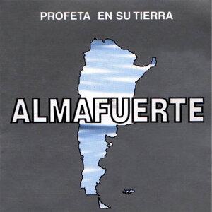 Almafuerte 歌手頭像