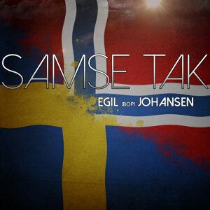 Egil Johansen 歌手頭像