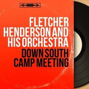 Fletcher Henderson And His Orchestra 歌手頭像