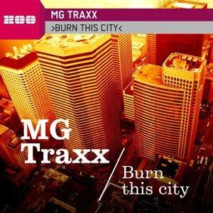 MG Traxx 歌手頭像