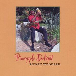 Rickey Woodard 歌手頭像