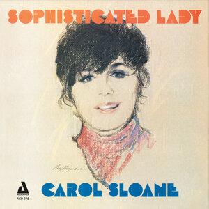 Carol Sloane 歌手頭像