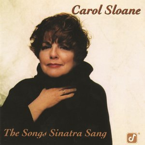 Carol Sloane Artist photo